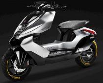 ZEEHO: Το πρώτο e-scooter της CFMoto