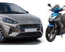 ΕΛΛΑΔΑ: Οδήγηση δικύκλου 125 cc με δίπλωμα αυτοκινήτου