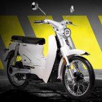 """ΜΟΤRON Cubertino 2021: """"Σκουτερό-παπο"""" το ηλεκτροκίνητο!"""