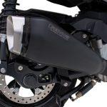 REMUS: Εξατμίσεις για BMW C 400 GT /X και Yamaha XMAX 300