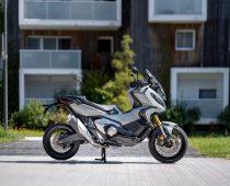 Honda X-ADV 750 2021: Πλήρης παρουσίαση και τιμή