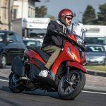 PIAGGIO BEVERLY 400, 400 S Euro 5, 2021: Πλήρης παρουσίαση και τιμές