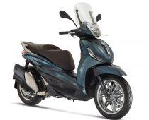 PIAGGIO BEVERLY 400 Euro 5 hpe 2021