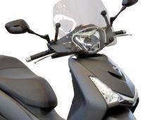 FABBRI: Ζελατίνες για SYM HD 300, SYM Citycom S300