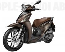 ΚΥMCO People-S 200i ABS Ε5: Σταθερή αξία