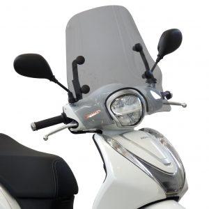 FABBRI: Ζελατίνα για Honda SH Mode 125, 2021