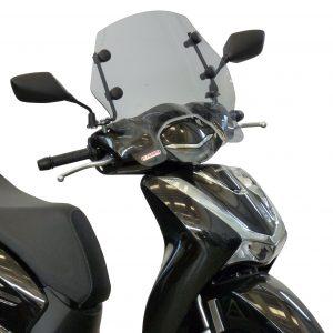 FABBRI ΖΕΛΑΤΙΝΕΣ: Για Honda SH 150 Euro5 2020