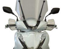 FABBRI ΖΕΛΑΤΙΝΕΣ: Για Honda SH 350, για χειμώνα και καλοκαίρι