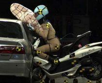 HONDA: Nέες πατέντες για αερόσακο σε PCX!