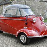 """Messerschmitt KR175, 1952-1964: Το """"κλειστό"""" ΜΡ3!"""