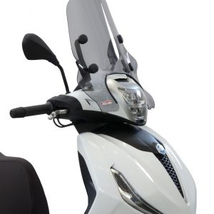 FABBRI: Ζελατίνα Summer για Piaggio Beverly 300 hpe και 400 hpe