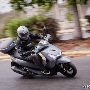 SYM HD 300 ABS/TCS-Πλήρης Δοκιμή: Τίμια πρόταση