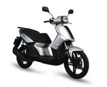 EVOMOTO X3 125