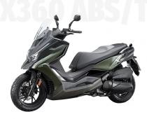 KYMCO DT X360 ABS/TCS: Ήρθε στην Ελλάδα! Ανακοίνωση τιμής